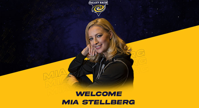 Galaxy Racer Esports Appoints Accomplished Esports Psychologist Mia Stellberg To Its Female Rosters